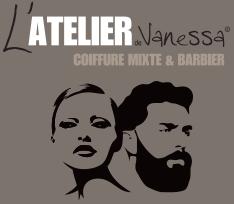 L'ATELIER DE VANESSA - L'ATELIER DE VANESSA : logo
